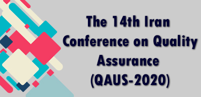 The 14th Conference on Assessment and Quality Assurance in University Systems